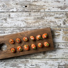 Canapes by Heritage Portfolio