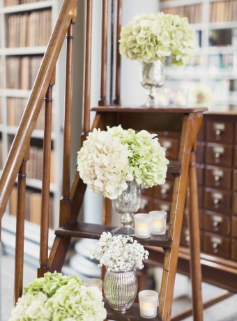 Summer Wedding Signet Library Edinburgh 4
